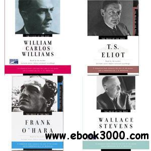 The Voice of the Poet - Eliot, Stevens, Williams, O'Hara free download