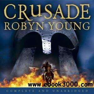 Robyn Young - Crusade free download