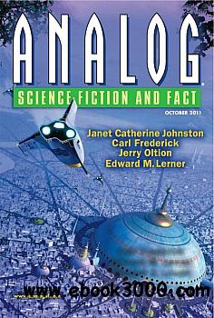 Analog Science Fiction and Fact - October 2011 free download