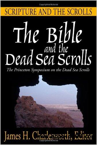 The Bible and the Dead Sea Scrolls (3 volume set) by James H. Charlesworth free download