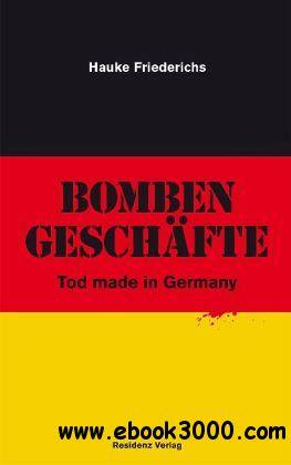 Bombengeschafte - Tod made in Germany free download