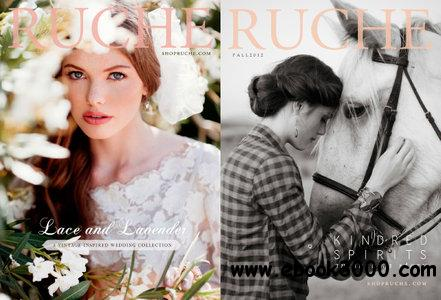 RUCHE - Summer/Fall 2012 free download