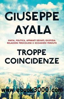 Giuseppe Ayala - Troppe coincidenze free download