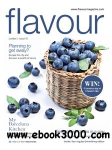 Flavour London - Issue 10, 2012 free download