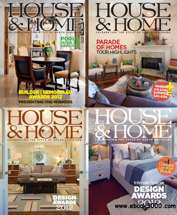 House and Home May-September 2012 free download