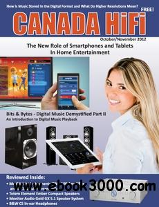 Canada HiFi - October/November 2012 free download