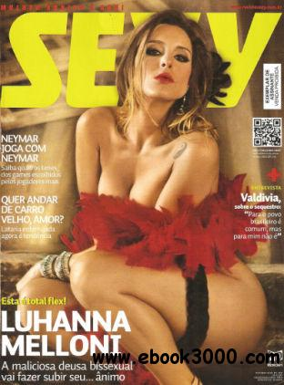 Sexy - Edicao 394 - Outubro de 2012 free download