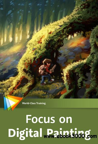 Focus on Digital Painting free download