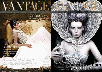 Vantage Magazine - September/October 2012 free download