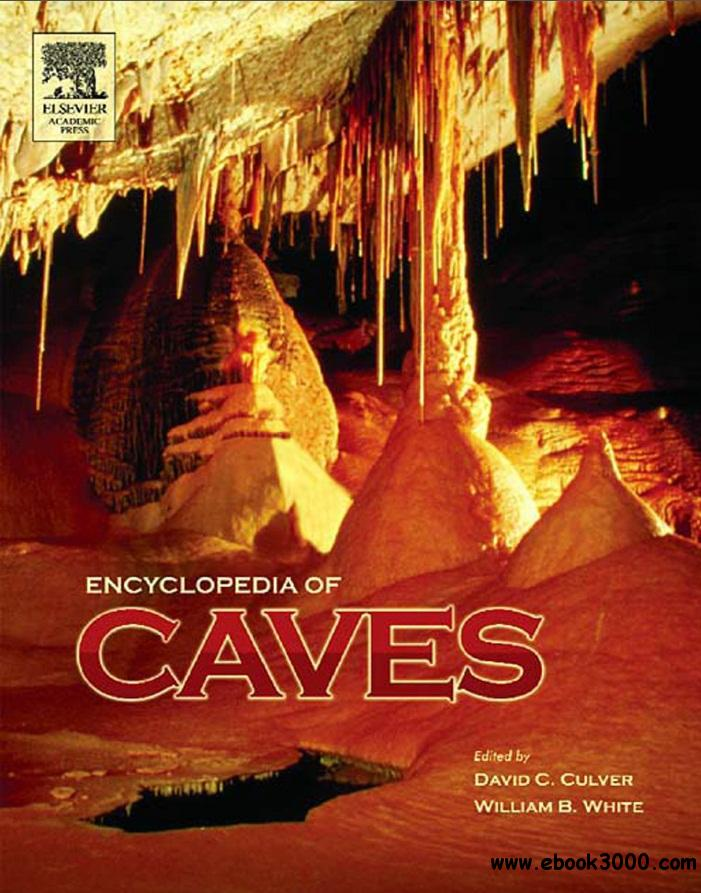 Encyclopedia of Caves free download