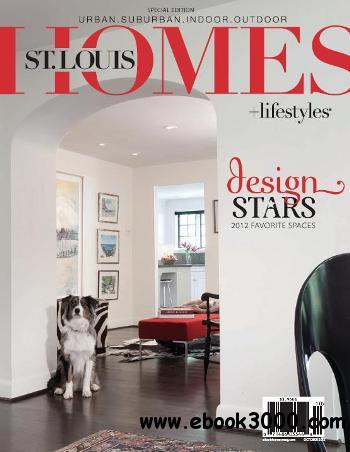 St. Louis Homes & Lifestyles - October 2012 free download
