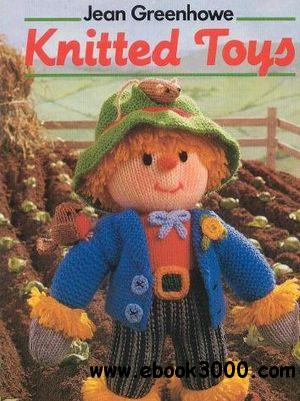 Knitted Toys free download