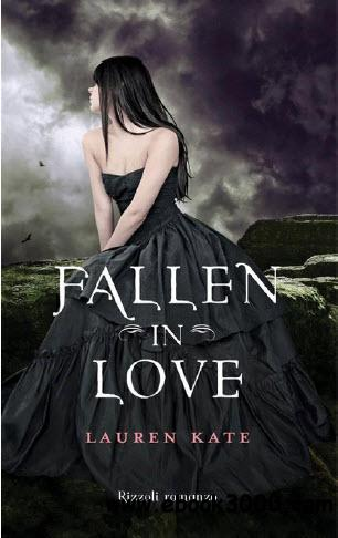 Lauren Kate - Fallen in love (2012) free download