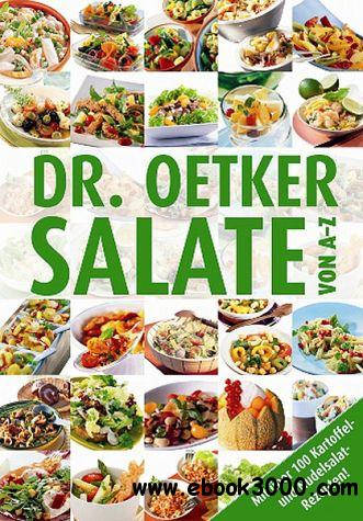 Salate von A-Z free download