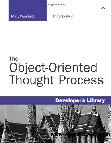 The Object-Oriented Thought Process, 3rd Edition free download