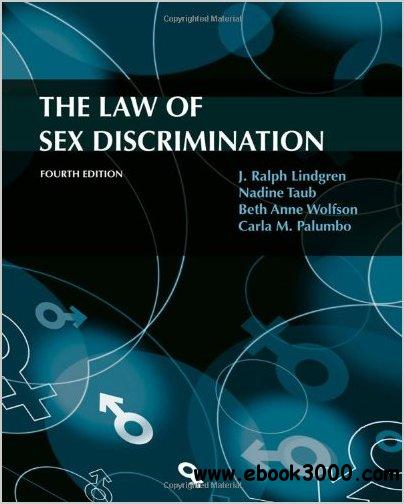 The Law of Sex Discrimination free download