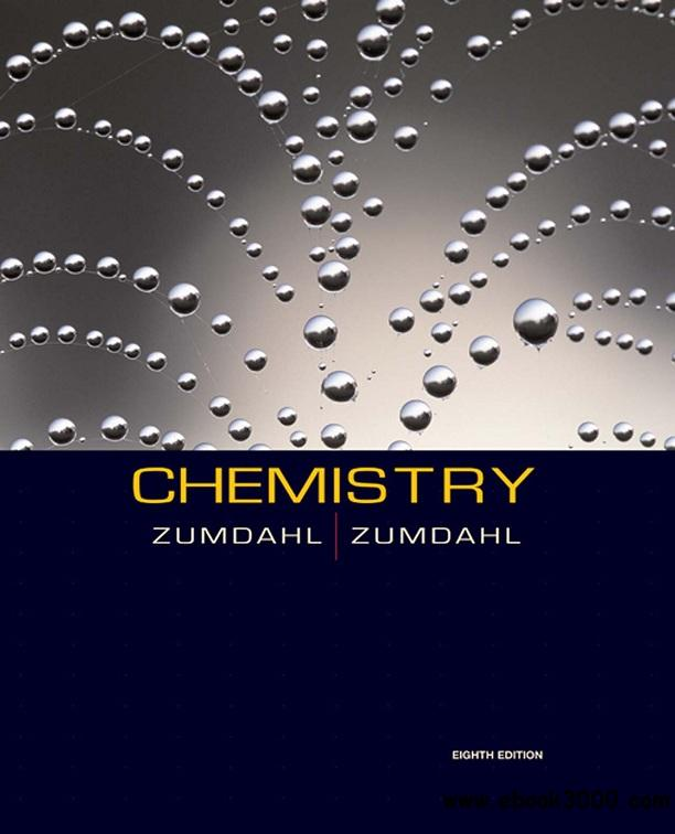 Chemistry (8 edition) free download