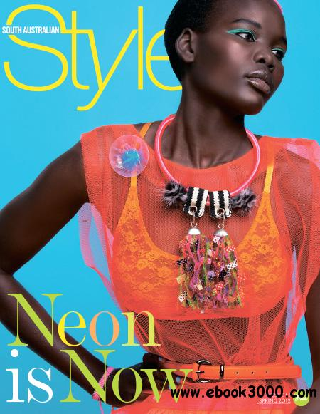 South Australian Style #11 - Spring 2012 free download