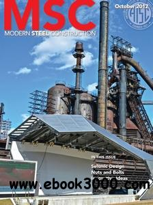 Modern Steel Construction - October 2012 free download