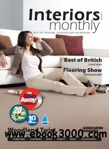 Interiors Monthly - October 2012 free download