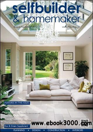 Selfbuilder & Homemaker - August / September 2012 free download