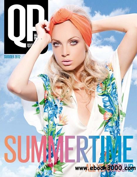 QP - Summer 2012 free download