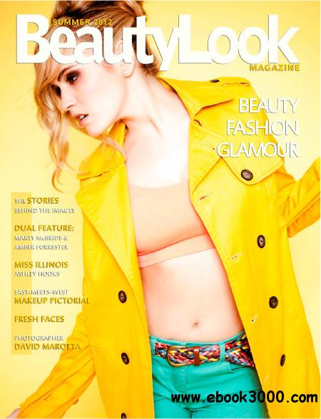 BeautyLook Magazine - Summer 2012 free download