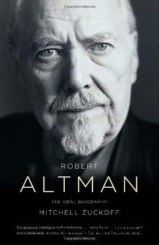 Robert Altman: The Oral Biography free download