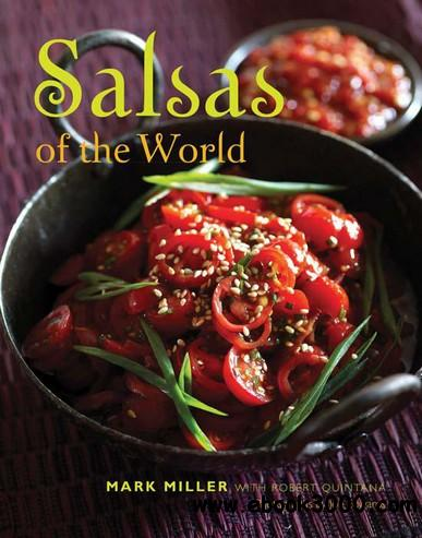 Salsas of the World free download