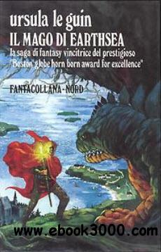 Ursula K. Le Guin - Il Mago Di Earthsea free download