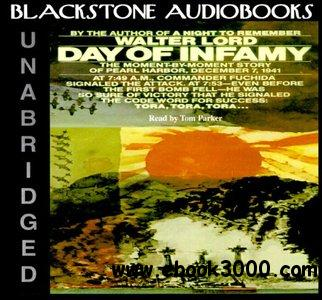 Day of Infamy (Audiobook) free download