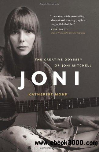 Joni: The Creative Odyssey of Joni Mitchell free download