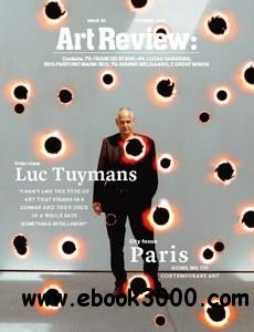 ArtReview - October 2012 free download