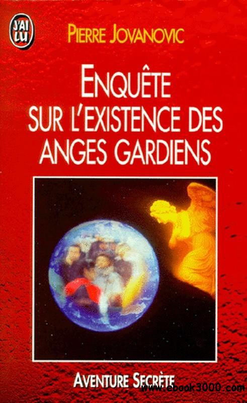 Pierre Jovanovic - Enquete sur l'existence des Anges Gardiens free download