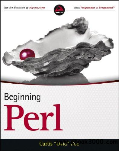 Beginning Perl free download