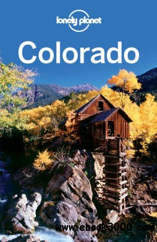 Colorado (Regional Travel Guide) free download