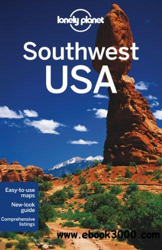 Southwest USA, 6th edition (Regional Guide) free download