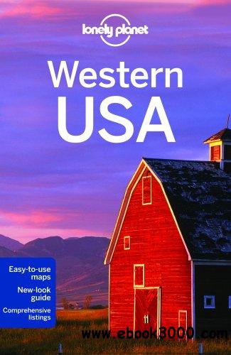 Western USA (Regional Guide) free download