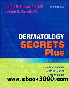 Dermatology Secrets Plus, 4th Edition free download