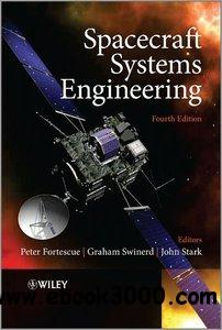 Spacecraft Systems Engineering, 4th Edition free download