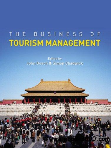 The Business of Tourism Management free download