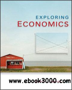 Exploring Economics (5th Edition) free download
