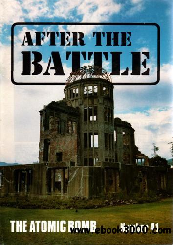 The Atomic Bomb (After the Battle 41) free download