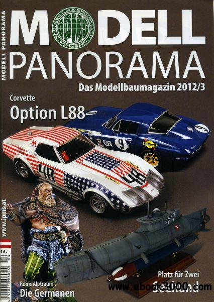 Modell Panorama 2012-03 free download