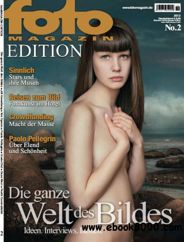 Foto Magazin Edition Jahrbuch No 02 2012 free download