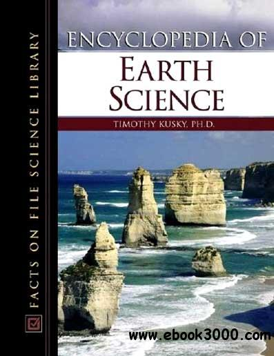 Encyclopedia of Earth Science-repost free download