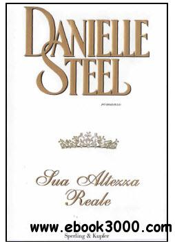 Steel Danielle - Sua Altezza Reale free download
