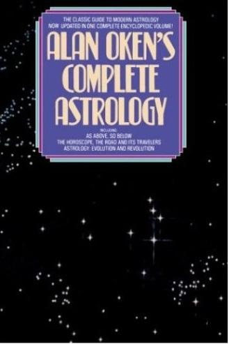 Alan Oken's Complete Guide to Astrology (Revised edition) free download