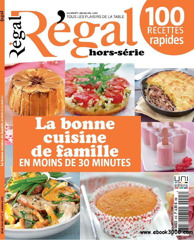 Regal Hors-Serie 5 - Automne 2012 free download