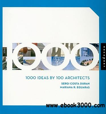 1000 Ideas by 100 Architects free download